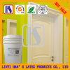 Pegamento blanco de alta resistencia para el PVC y la madera