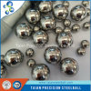 Bola de acero inoxidable de AISI304 AISI306 para el hardware de los muebles