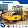 12 toneladas de solo compresor hidráulico XCMG Xs122 del tambor para la venta