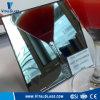 Claro / Verde Espejo de plata / de aluminio para vidrio decorativo Espejo
