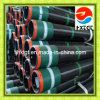 Pipe en acier sans couture ASTM A333/ASME SA333