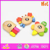 Most Popular Wooden Kids Toys, New Fashion Toys для Kids, высокого качества Wooden Kids Toys W08k015