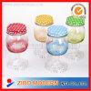 球のメーソンジャーは装飾的なカラー噴霧と卸し売りする