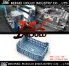 De stapelbare Vorm van de Injectie van het Plastic Krat