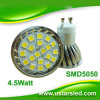 LED Spotlight GU10 5W