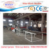 Máquina del tablero de la espuma de PVC/WPC