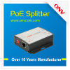 Gigabit Poe Splitter 802.3af 15.4W für CCTV Surveillance