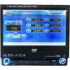 7 reprodutores de DVD do carro do ruído da polegada únicos (7100)