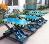 Stationäre hydraulische Scissor Aufzug-Tisch (SJG0.5-1)