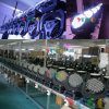 108*3W RGBW СИД Moving Head Stage Lighting Wash Zoom Equipment