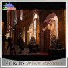 Luz decorativa 3D del adorno LED de la calle del ángulo al aire libre de la Navidad
