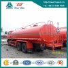Tanque de água móvel de Sinotruk 6X4 caminhão do sistema de extinção de incêndios da água de 20000 litros