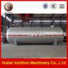 cilindro de 10m3/10000L/10cbm LPG que cocina el depósito de gasolina