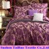 Printed reattivo Bedsheet di Jacquard TC Fabric per Home