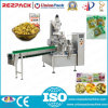 Sottaceto automatico che pesa la macchina di riempimento di sigillamento (RZ6/8-200/300A)
