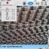 Serrated тип стальные размеры раздела I плоского адвокатского сословия как Grating материал