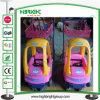 Carretilla de las compras del niño del supermercado del hipermercado con el coche del juguete