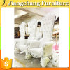 Koning Koningin Antique Throne Chairs (jc-K52)