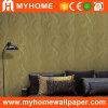 Piste à la maison moderne neuve de papier peint de vinyle de PVC du décor 2016