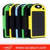 Solar impermeabile Mobile Phone Charger 500mAh