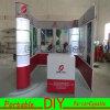 Portable de la cabina ¡reutilizable y versátil Exposición