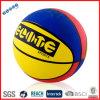 High Schoolのためのゴム製Basketball Size