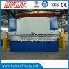 WC67Y-200X6000 Hydraulic verbiegende Maschine der Stahlplatte/Metallfaltende Maschine