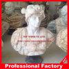 Schöne italienische Marmorfehlschlag-Statue-Fehlschlag-Skulptur