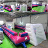 Aufblasbares Sports Arena/Inflatable Fußballplatz für Sale, Inflatable Soccer Arena, Fußballplatz B6070