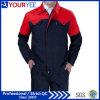 Uniforme bon marché de procès de vêtements de travail de vêtements de travail avec le type à la mode (YMU118)