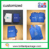Многоразовый Non сплетенный складывая мешок Tote хозяйственной сумки