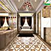 목욕탕 Wall와 Floor Materials