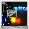 Luz ao ar livre impermeável da corda da fantasia da decoração do diodo emissor de luz do festival