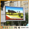 Le meilleur panneau-réclame de publicité visuel extérieur polychrome des prix P16 DEL