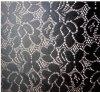 Lace Allover Nylon Spandex Lace Fabric (certificação FY6170 do oeko-tex)