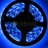Color Azul Luz de tira flexible del LED con alto lumen SMD5050