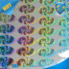 3D Hologram Stickers Label/Anti-Theft Sticker