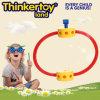 Aantrekkelijke MiniJonge geitjes die het Onderwijs Plastic Speelgoed van het Speelgoed leren
