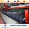 50X50kn/M Glassfiber Geogrids met het Bitumen SBR met een laag die wordt bedekt die van het Asfalt