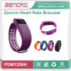 Fabrik Price Bluetooth Fitness Heart Rate Monitor Rubber Silicone Smart Bracelet mit Health Sleep Monitoring