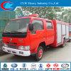 Q235A Df Mini Water-Foam Fire Fighting Truck (CLW1042)