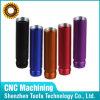 Farben-anodisierendes Aluminiumtaschenlampen-Karosserien-Präzisions-maschinell bearbeitenteil