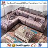 Furniture 가정 Modern Fabric Sectional 거실 Sofa 951A