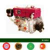 Одиночной мотор двигателя дизеля R180 цилиндра охлаженный водой тепловозный