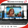 pH10/P10 DIP Outdoor Full Color LED Display Screen