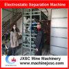 Rolle Electrostatic Separation Machine für Monazite Mining Plant