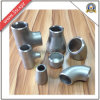 El acero inoxidable forjó las instalaciones de tuberías (YZF-M501)