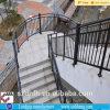 Ferro Exterior Handrails e Interior Railings