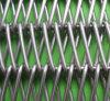 Edelstahl-doppeltes ausgeglichenes Webart-Förderband