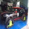 Système de piste en caoutchouc HK-255 pour BMW mini /Nim